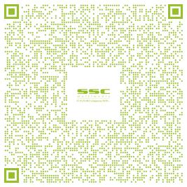 sscmedia vCard QR Code